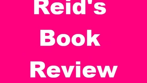 Thumbnail for entry 13-14 Sahadeo Reid's Book Review