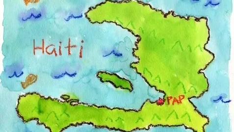 Thumbnail for entry Tour Haiti