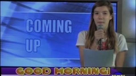 Thumbnail for entry HTV Morning News 12.1.2010