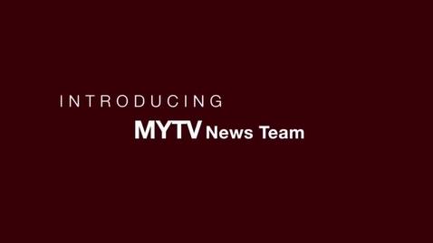 Thumbnail for entry MYTV Season 2: Episode 1
