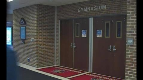 Thumbnail for entry The Door Scene Final