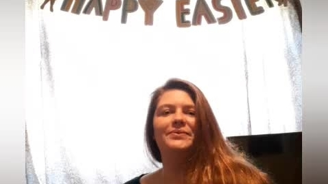Thumbnail for entry Easter Egg Hunt read by Miss Austin
