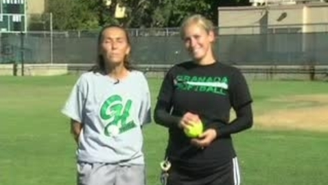 Thumbnail for entry 2010-11 GHCHS Varsity Softball Season Intro