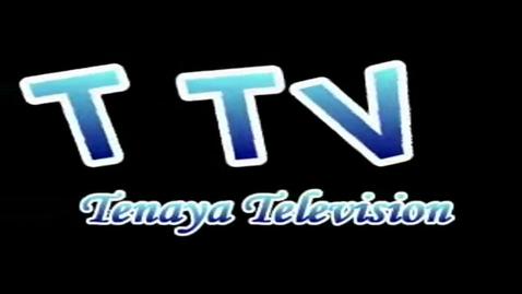 Thumbnail for entry TTV Week #14