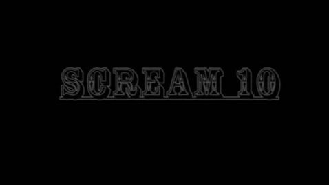 Thumbnail for entry Horror Film Trailer