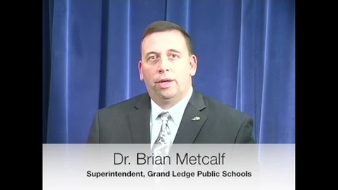 Thumbnail for entry Superintendent speaks on Legislative Attack on Public Education