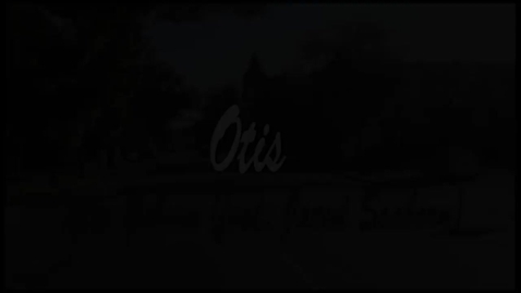 Thumbnail for entry Otis (feat. Jared Seaborn) Official Music Video