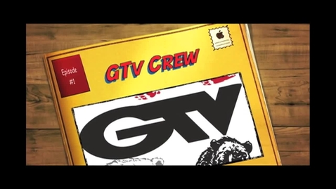 Thumbnail for entry GTV 08/17/12 Episode #1