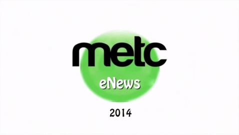Thumbnail for entry METC 2014 Introduction
