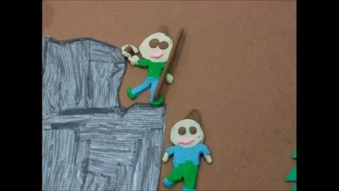 Thumbnail for entry 2018 JMS Took the Wrong Turn Claymation