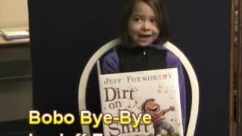 Thumbnail for entry Bobo Bye-Bye
