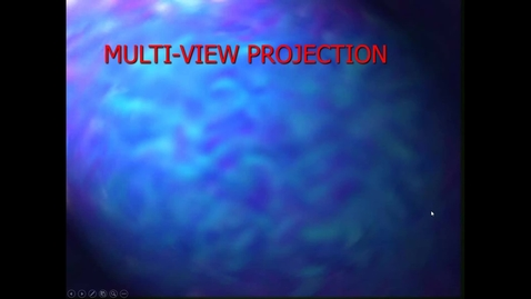 Thumbnail for entry MVIEW LECTURE