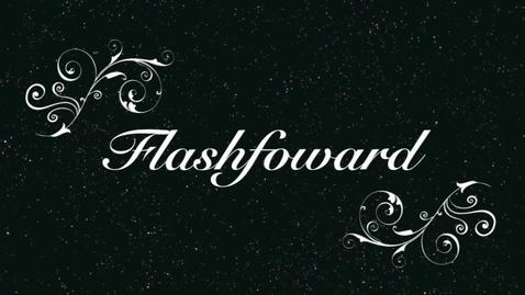 Thumbnail for entry flashforward