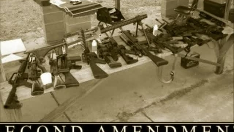 Thumbnail for entry 2nd Amendment
