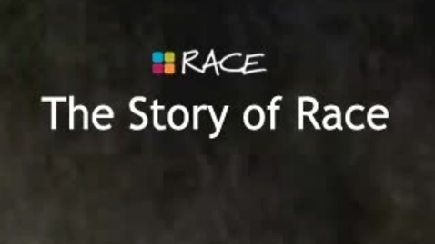 Thumbnail for entry The Story of Race: A History