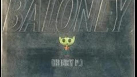Thumbnail for entry Baloney Scott 212