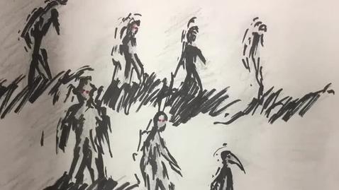 Thumbnail for entry Souls roam