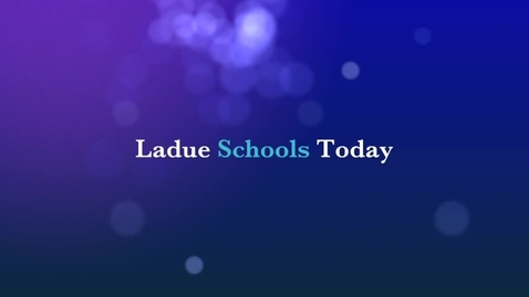 Thumbnail for entry Ladue Schools Today - Strategic Plan, show #1