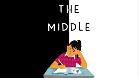 Thumbnail for entry My Year in the Middle, Ch. 1-2
