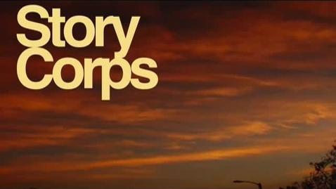 Thumbnail for entry Story Corps - Bob & Trisha - ChiefTV