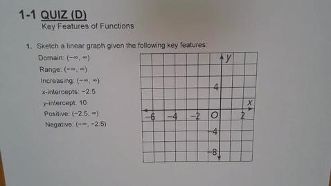 Thumbnail for entry Adv Mth E01 Quiz TSW 1-3 (D period)