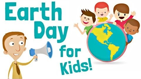 Thumbnail for entry Earth Day for Kids