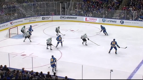 Thumbnail for entry STL Blues top 10 2019-20 plays