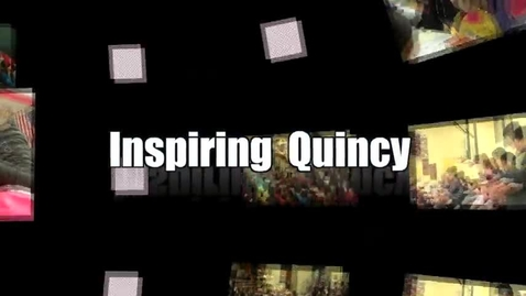 Thumbnail for entry Inspire Quincy -  March 7, 2018