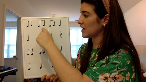 Thumbnail for entry 1st Music Lesson April 14