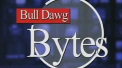Thumbnail for entry Bull Dawg Bytes