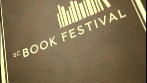 Thumbnail for entry 2012 SC Book Festival PSA