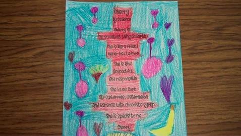 Thumbnail for entry Cadence December Poem