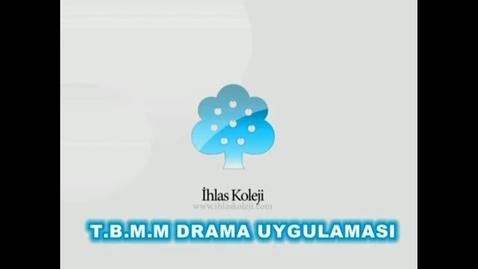 Thumbnail for entry TBBM Drama (GNAT Drama)