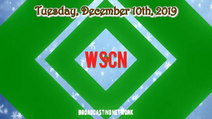 Thumbnail for channel WSCN - Warren Student Communication Network