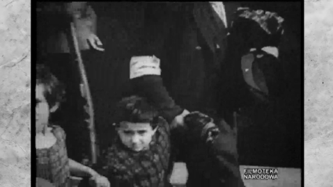 Thumbnail for entry Surviving the Holocaust: Segment 1 -- Introduction