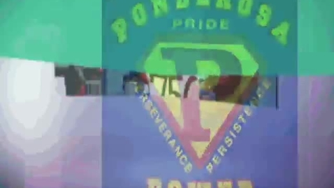 Thumbnail for entry Ponderosa School News 03.13.13