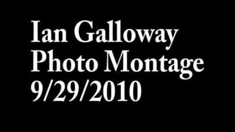 Thumbnail for entry Ian Galloway