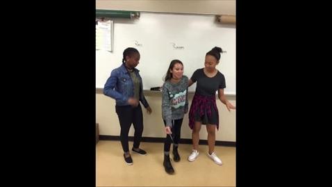 Thumbnail for entry AJ's Senior Video - Class of 2018