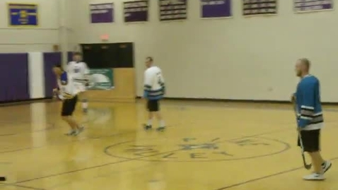Thumbnail for entry Sabres Vs. Faculty Benefit for Scholarship Fund2