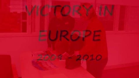 Thumbnail for entry Victory in Europe Tour