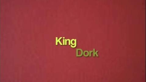 Thumbnail for entry King Dork