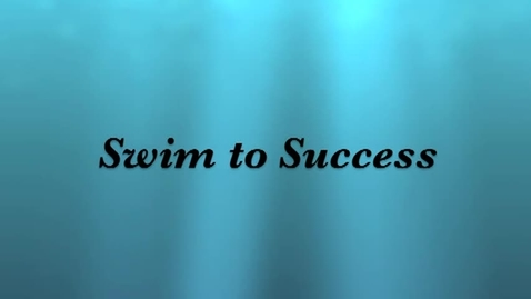 Thumbnail for entry ILPC Documentary Film - Dripping Springs High School  - Swimming