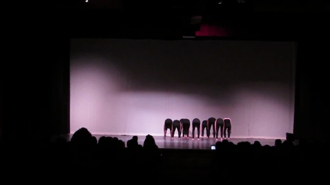 Thumbnail for entry FDHS All We Do Winter Dance Concert 2015