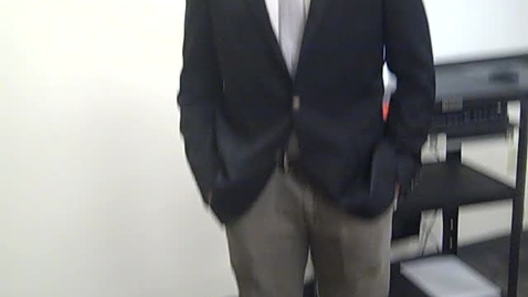 Thumbnail for entry Jarrett Craig Speech 2