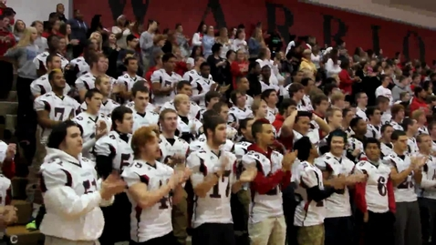 Thumbnail for entry WHS State football Pep rally