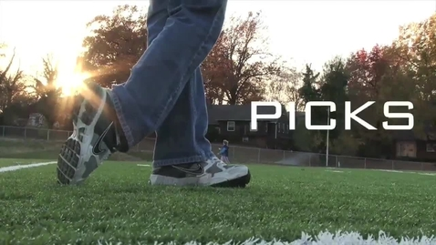 Thumbnail for entry Video: Sports Picks 11/18