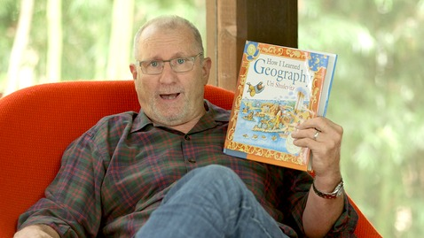 Thumbnail for entry How I Learned Geography read by Ed O'Neill