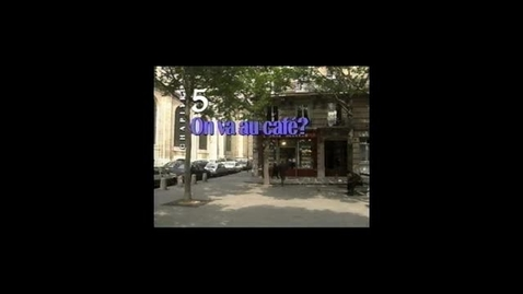 Thumbnail for entry  Allez, viens! 1-05