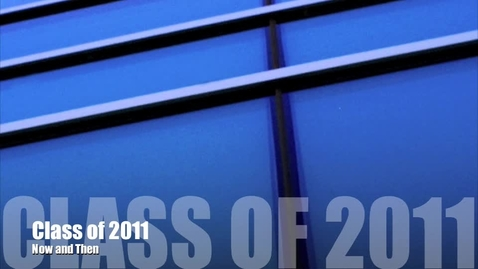 Thumbnail for entry Graduation 2011