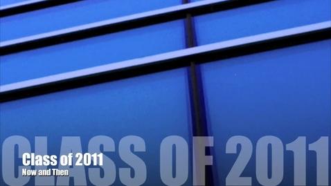 Thumbnail for entry Graduation 2011